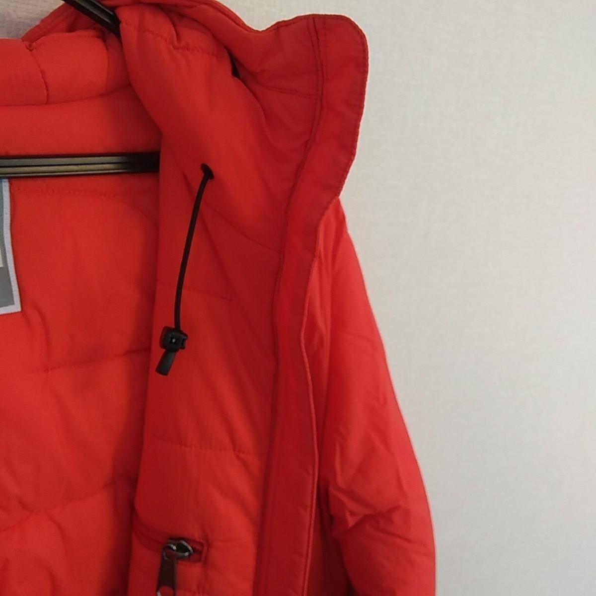 ノースフェイス ダウンジャケット トランゴ パーカー Mサイズ 新品未使用 正規品 THE NORTH FACE ジャンパー 上着 フード