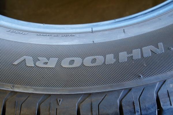 お買い得品 ブリヂストン ECOPIA NH100 RV 205/60R16 1本のみ出品 送料 全国一律 宮城県名取市~_画像3