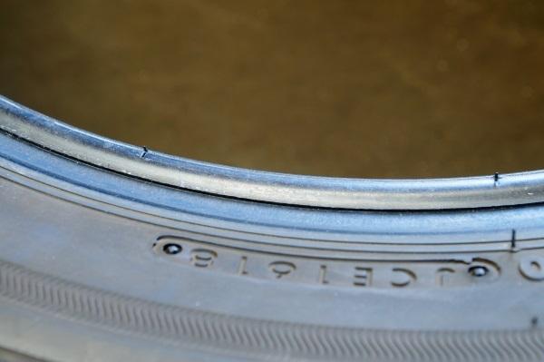 お買い得品 ブリヂストン ECOPIA NH100 RV 205/60R16 1本のみ出品 送料 全国一律 宮城県名取市~_画像6