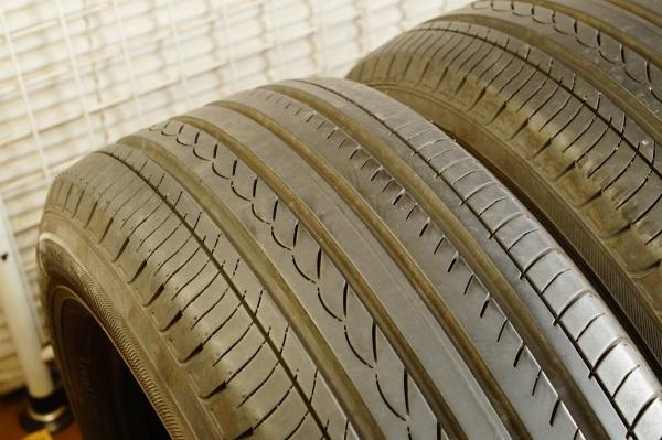 お買い得品 ヨコハマ ADVAN DECIBEL 2015年製 205/60R16 4本セット 送料 全国一律 宮城県名取市~_画像2