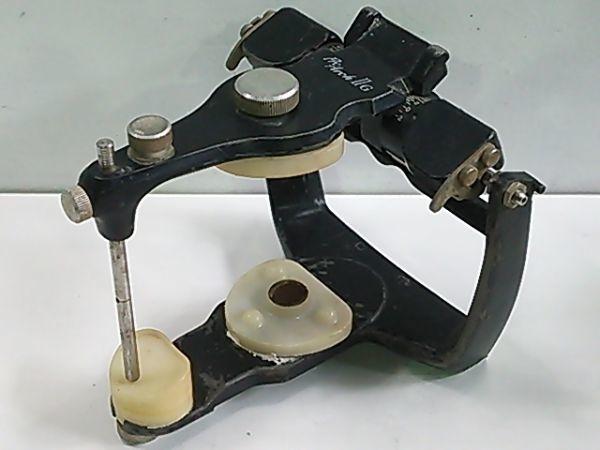 【1円スタート!】 松風 プロアーチ咬合器 3台セット (ProArchI 2個 / ProArchIIG 1個) 歯科技工_画像2