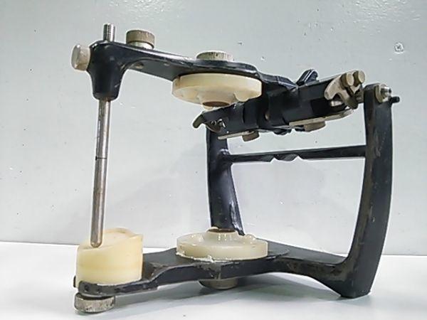 【1円スタート!】 松風 プロアーチ咬合器 3台セット (ProArchI 2個 / ProArchIIG 1個) 歯科技工_画像3