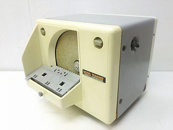 モリタ モデルトリマー MT-6 歯科技工 動作良好 A1488