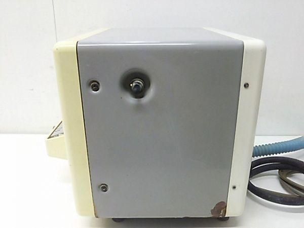モリタ モデルトリマー MT-6 歯科技工 動作良好 A1488_画像2