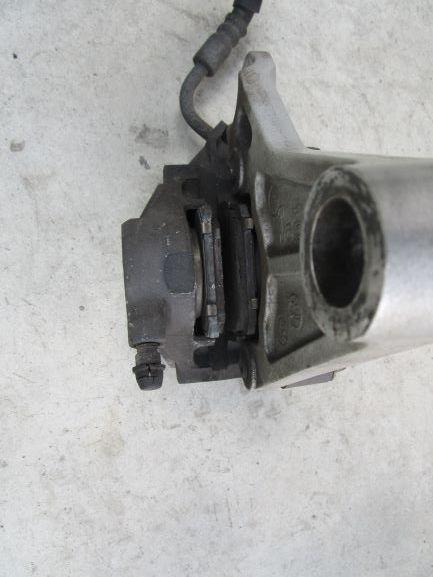 ヤマハXJR400R rh02Jステップ。ペダル、ブレーキ回り一式 ブレンボ(検索XJR4004HM)_画像3