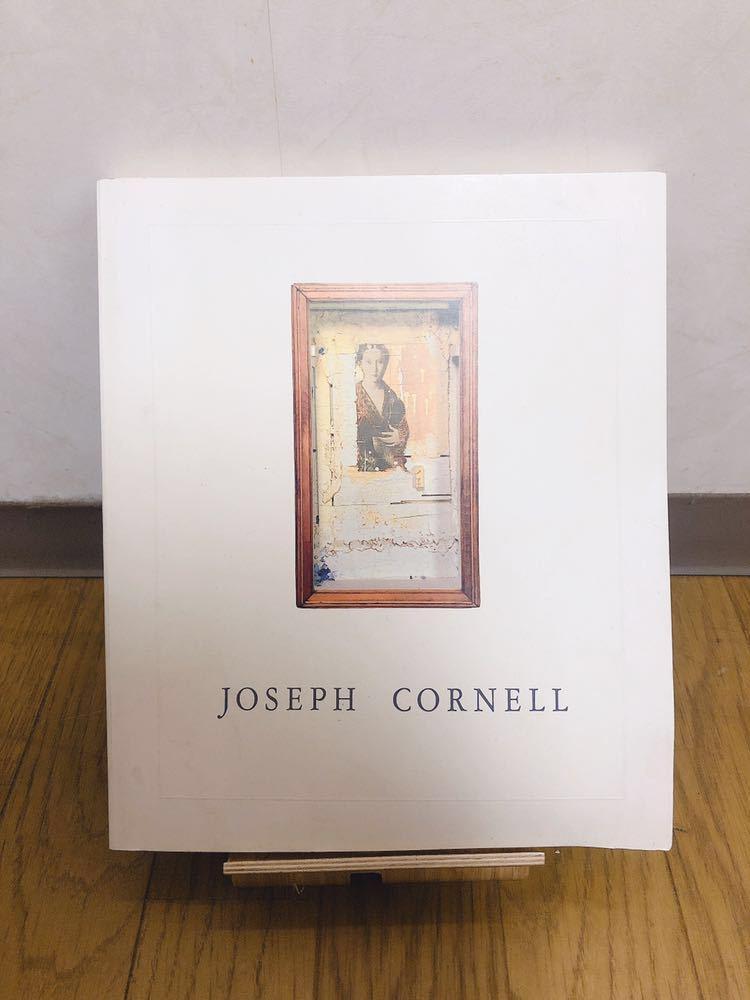 ジョゼフコーネル展 / JOSEPH CORNELL