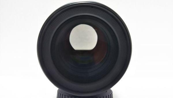 ★ 外観美品 ★ キャノン Canon EF 180mm F3.5 L MACRO USM マクロ 三脚座付 動作品_画像2