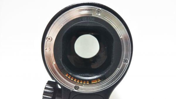 ★ 外観美品 ★ キャノン Canon EF 180mm F3.5 L MACRO USM マクロ 三脚座付 動作品_画像3