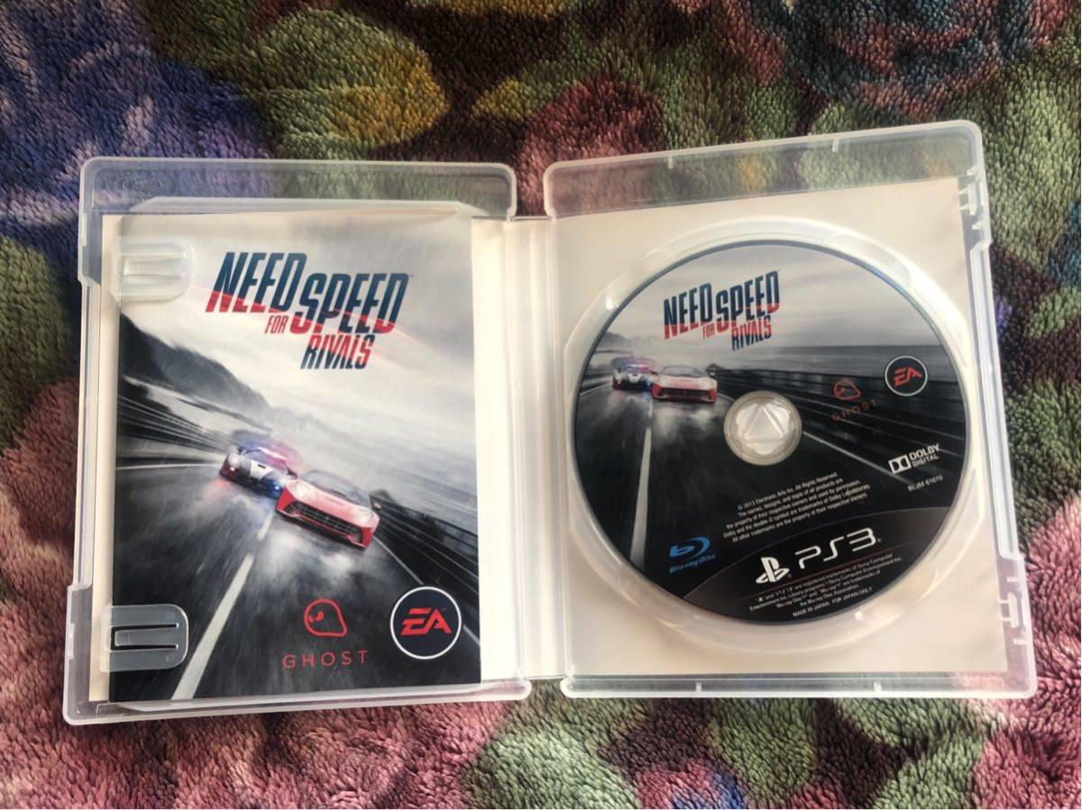 need for speed rivals_画像2