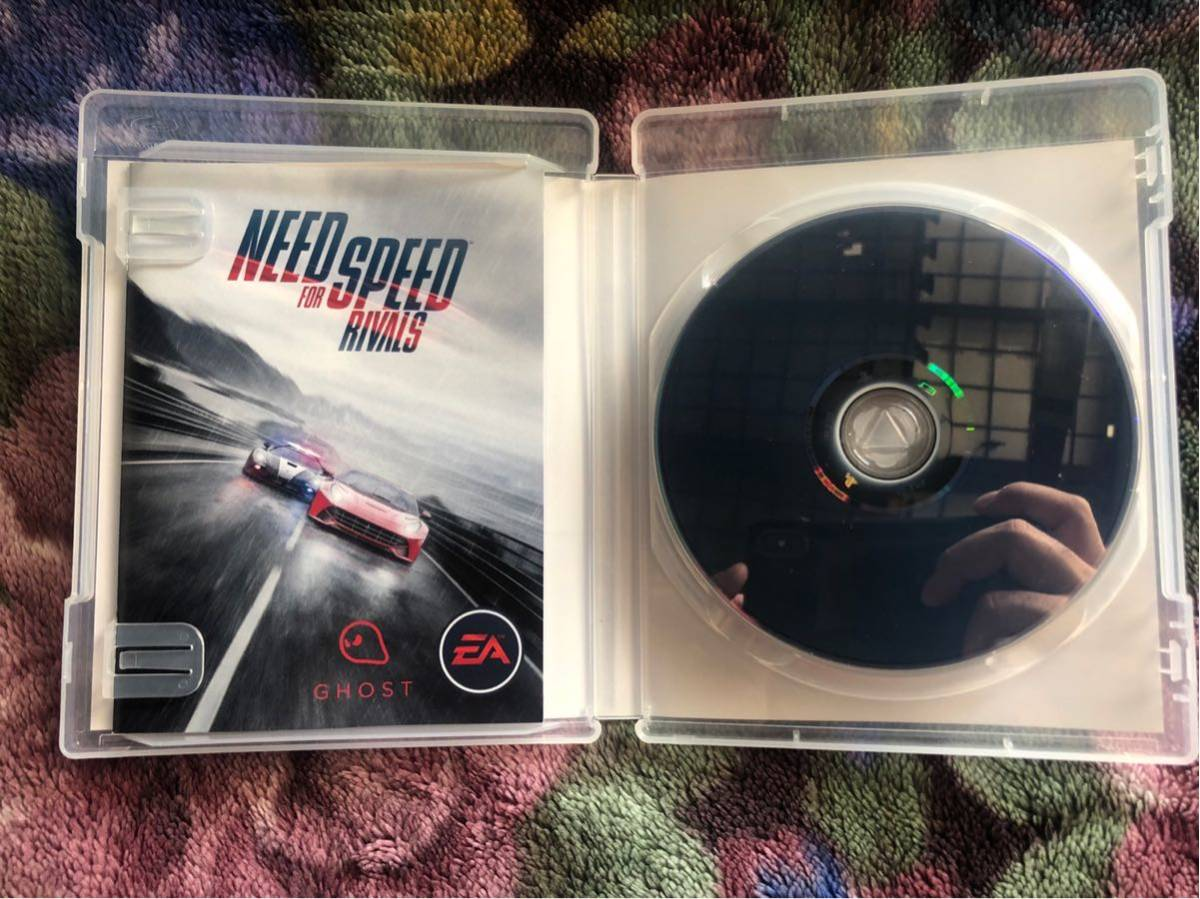 need for speed rivals_画像3
