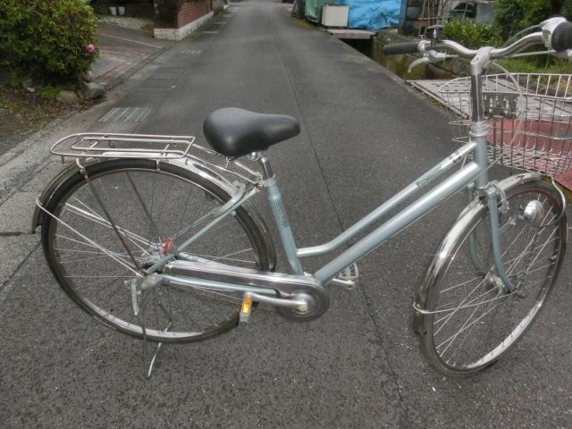パナソニック 27インチ 高級自転車 引き取り専用_画像2