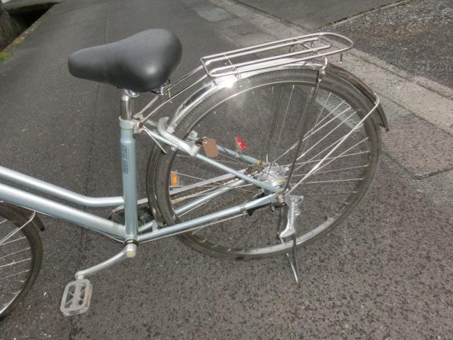 パナソニック 27インチ 高級自転車 引き取り専用_画像3