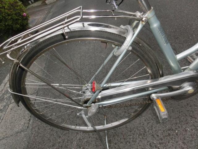 パナソニック 27インチ 高級自転車 引き取り専用_画像5