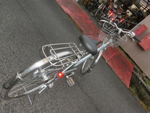 パナソニック 27インチ 高級自転車 引き取り専用_画像6