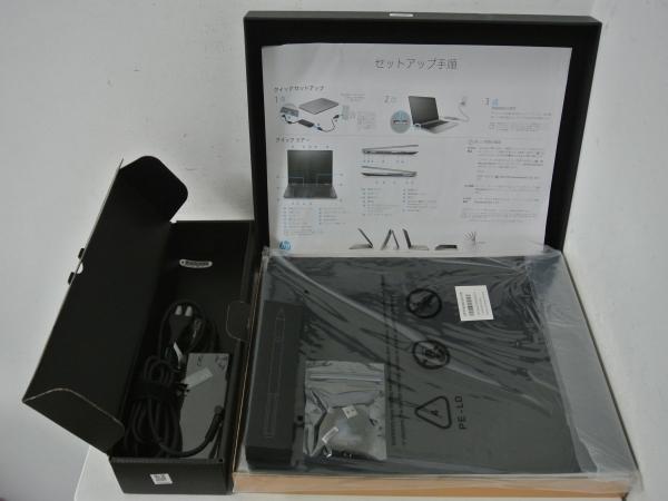Spectre x360 15-ch011TX コンバーチブルPC Core i7 8705G 3.1GHz 4コア/16GB/M.2 SSD512GB/4K/Win10Pro/Office/中古美品、新品同様※3752_画像7