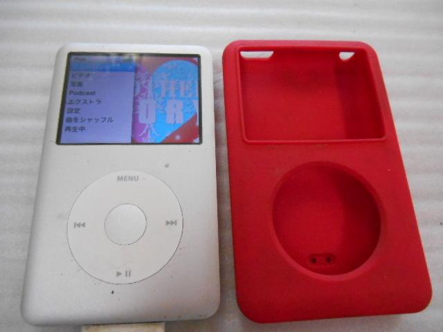 ☆ ジャンク iPod classic 160GB A1238 ③