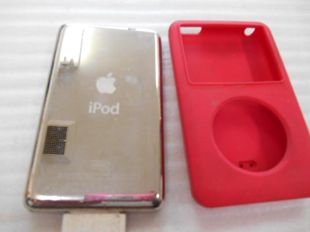 ☆ ジャンク iPod classic 160GB A1238 ③_画像4