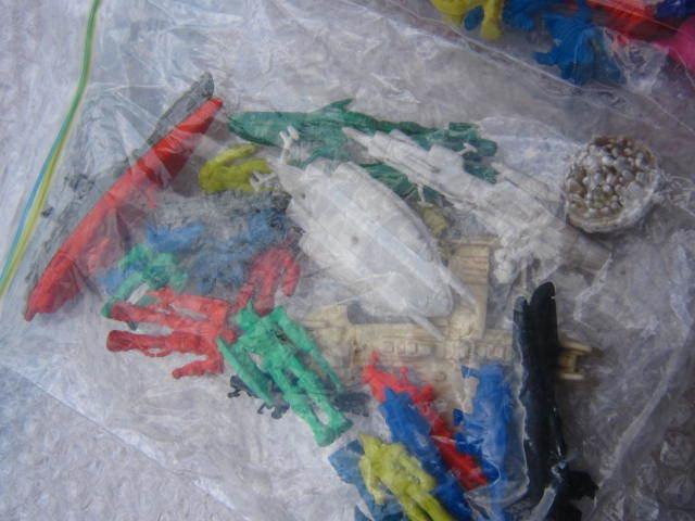 ウルトラマン 怪獣 ヤマトなど 消しゴム まとめて 大量 ジャンク_画像4