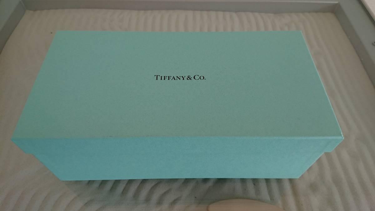 ■■新品未使用 TIFFANY ティファニー ブルーボックス ペア マグカップ 送料無料■■_画像3