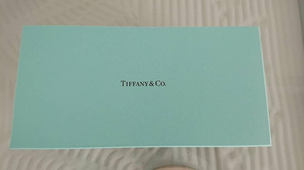 ■■新品未使用 TIFFANY ティファニー ブルーボックス ペア マグカップ 送料無料■■_画像4