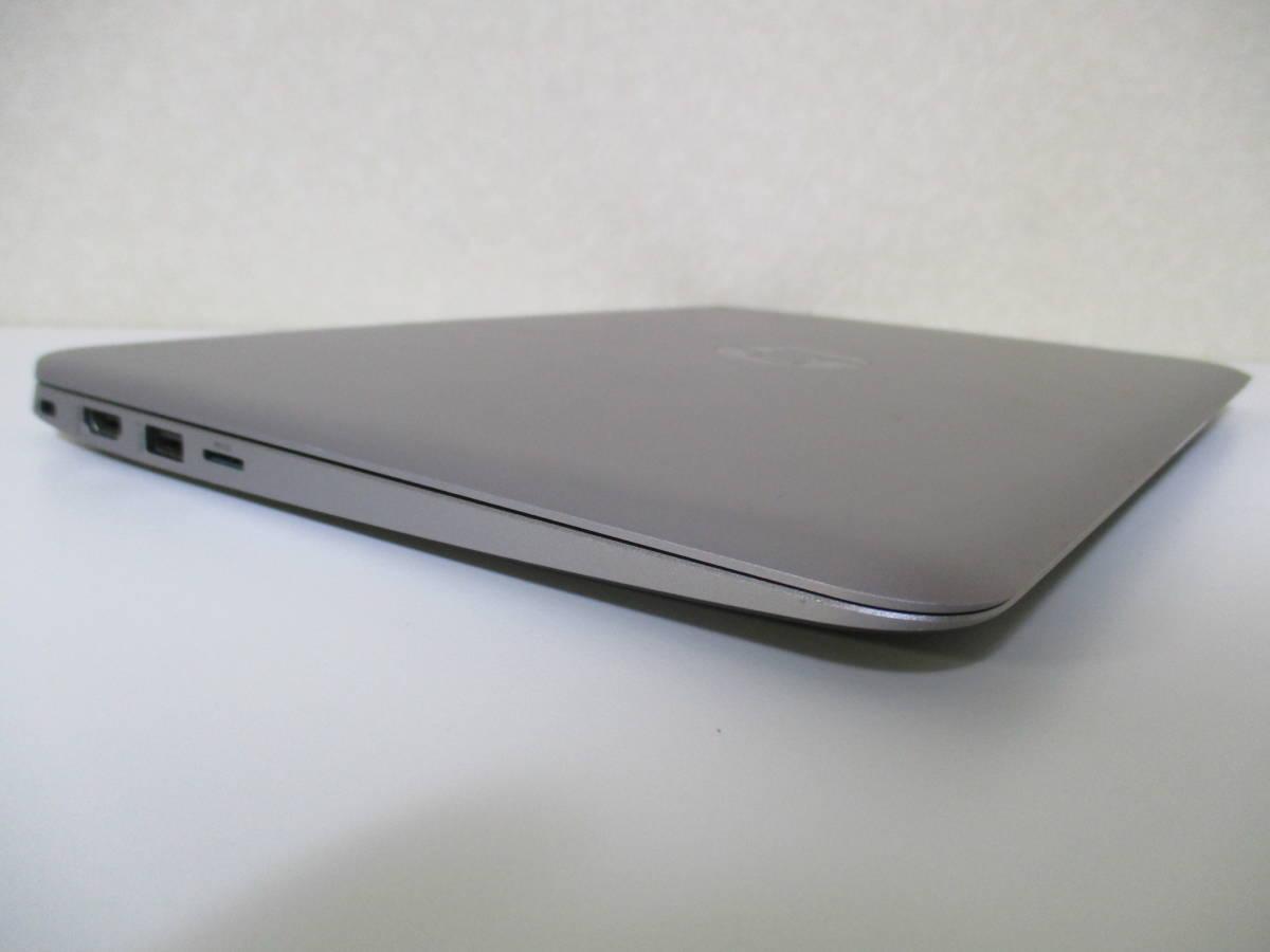 訳あり EliteBook Folio 1020 G1 1台 12.5インチ FULL HD_画像4
