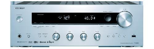 アウトレット 新品 TX-8250 (S) ONKYO [オンキヨー] ネットワークステレオレシーバー
