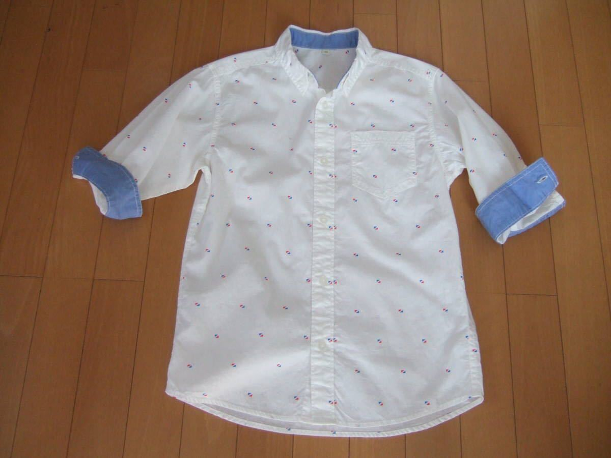 男の子 福袋 26点セット まとめ売り 140cm GAP Jプレス ディズニーランドTシャツ バグズライフ_画像5