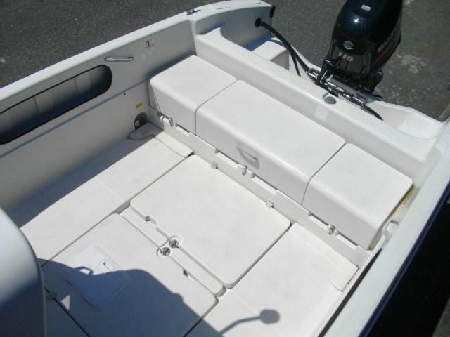 ニッサン FP-700EX ☆4ストローク搭載・整備済・美艇クリーニング済☆_画像6