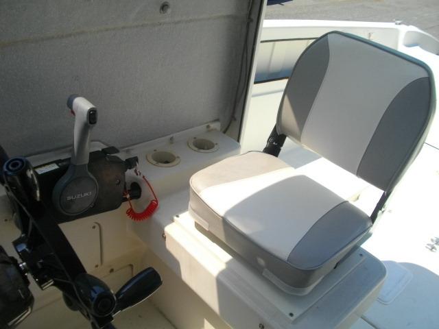 ニッサン FP-700EX ☆4ストローク搭載・整備済・美艇クリーニング済☆_画像8