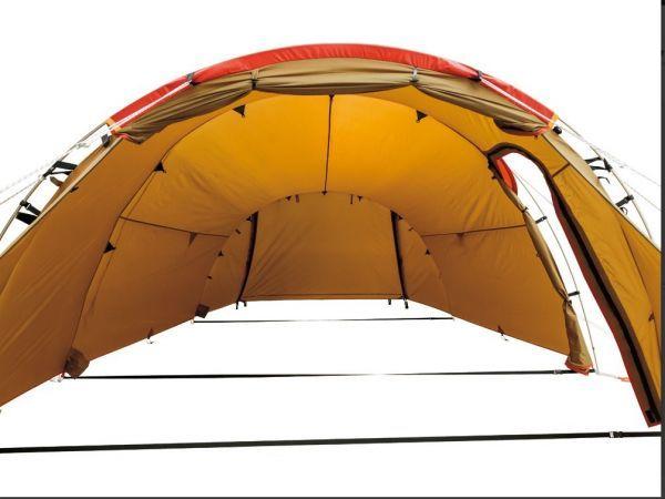 【新品 未使用品】送料無料!! snowpeak スノーピーク エントリーパックTT テントのみ『ヴォールト』_画像3