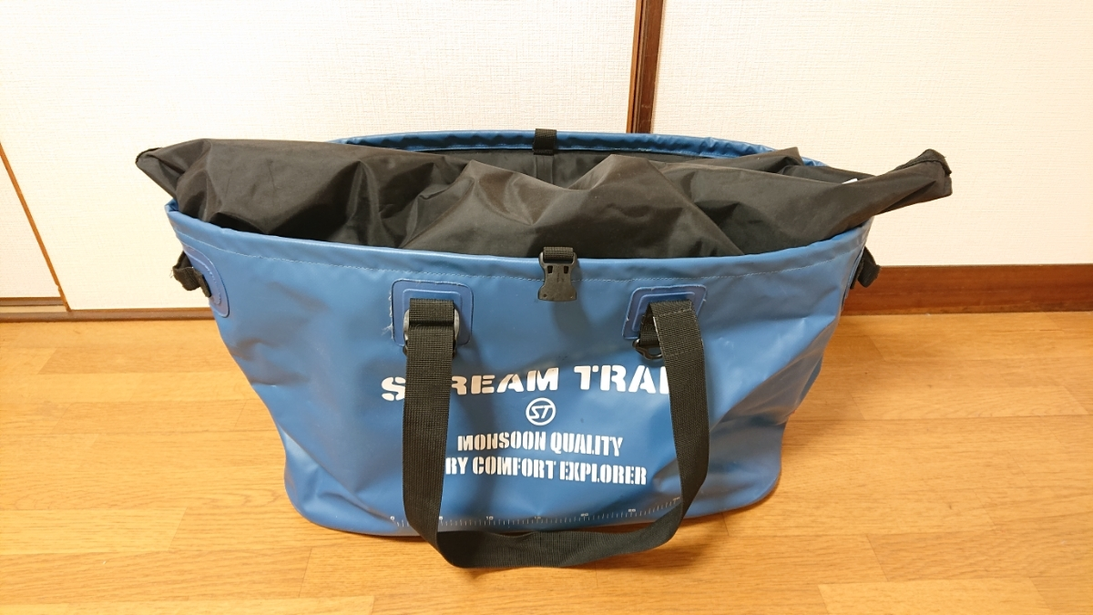 StreamTrail Carryall DX-0 ストリームトレイル/キャリーオール _画像4