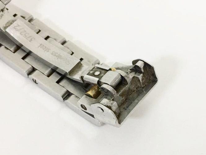HERMES/エルメス クリッパー CL4 220 レディース腕時計 1円スタート_画像6