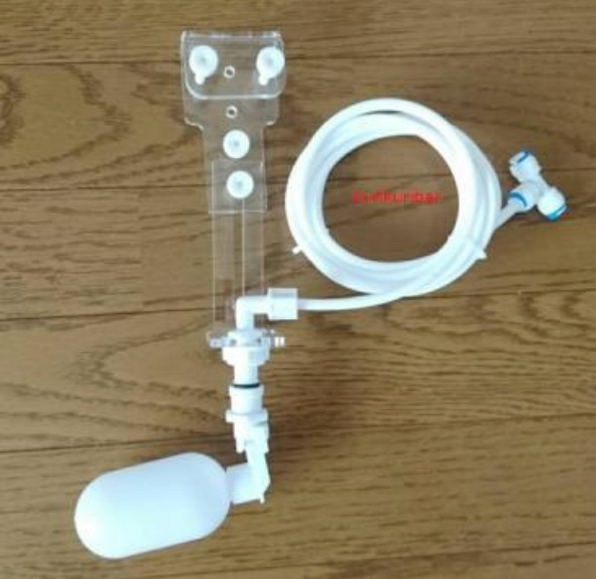 * CoralBox considerably convenience automatic water supply equipment auto water filler -( float type ) holder attaching