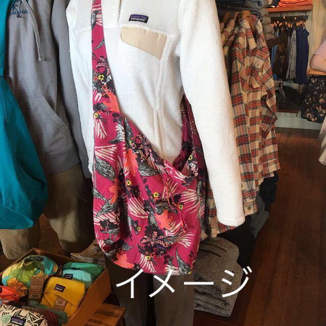 新品 パタゴニア Carry Ya′ll Bag ②_画像2