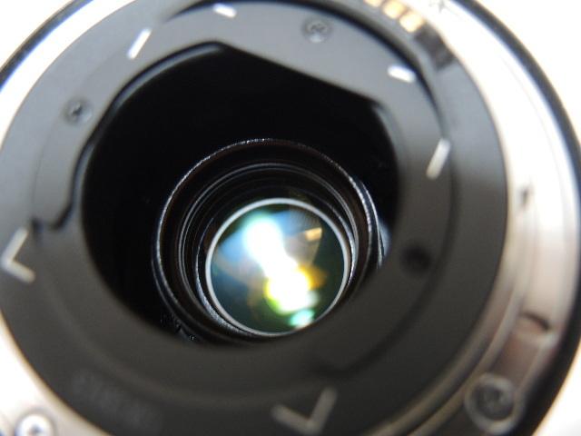 ◆キヤノン CANON ZOOM EF 17-40mm 1:4 L USM レンズ _画像10