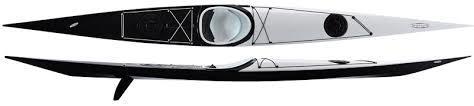 最終出品 レア Tahe Marine Greenland タヘマリーン グレーンランド カヤック 良品 軽量 ロール ツーリング