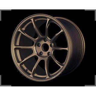格安出品ラスト1台 RAYS ZE40 ブロンズ 18×12.0J+26 114.3-5 新品未使用品 GT-Rなど 早い者勝ち!
