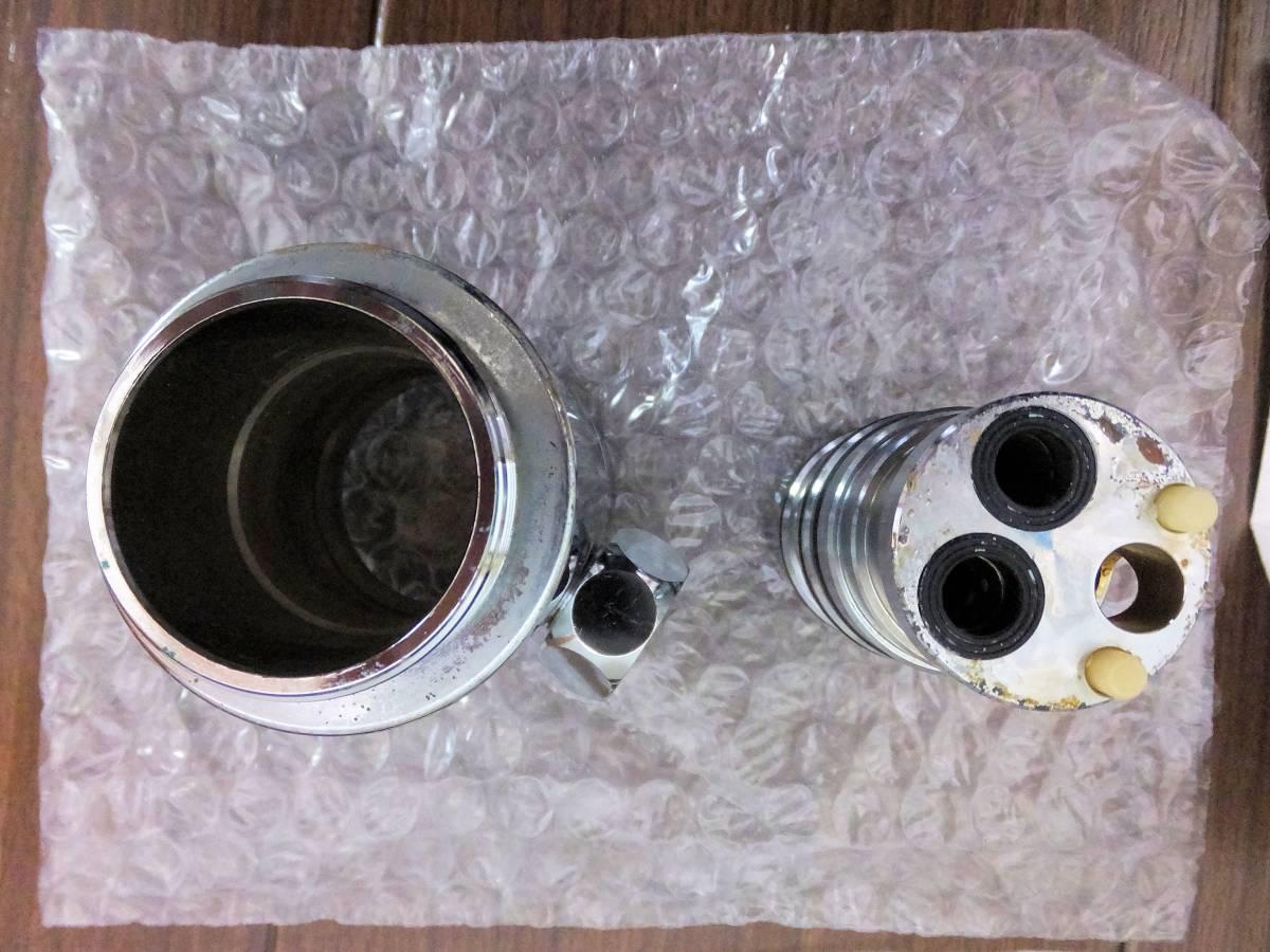 パナソニック 分岐水栓 食器洗浄機用 CB-SXH7 _画像3