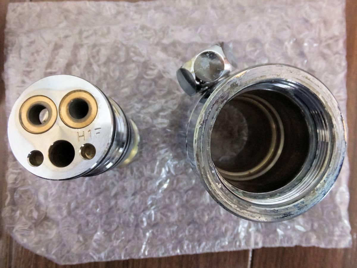 パナソニック 分岐水栓 食器洗浄機用 CB-SXH7 _画像4
