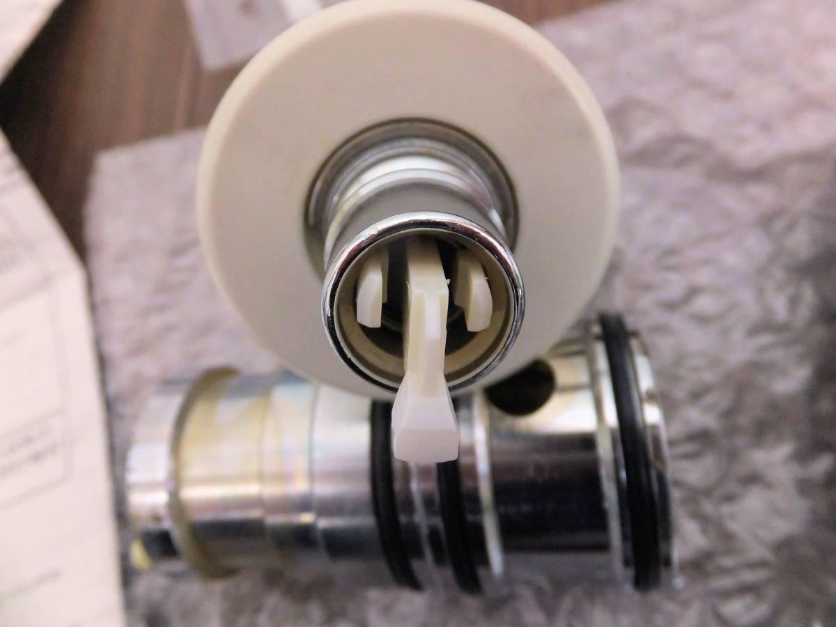 パナソニック 分岐水栓 食器洗浄機用 CB-SXH7 _画像9