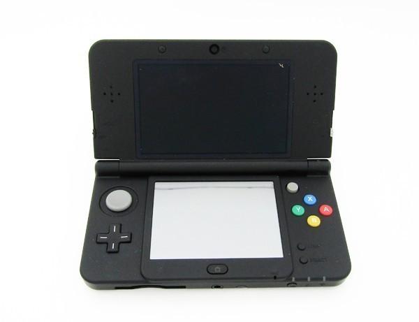 【本体新品同様】 New ニンテンドー 3DS ブラック 本体 付属品完備_画像6