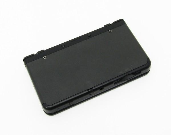 【本体新品同様】 New ニンテンドー 3DS ブラック 本体 付属品完備_画像7