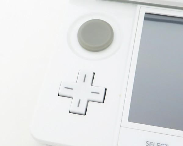 【本体新品同様】ニンテンドー 3DS 本体 アイスホワイト Nintendo_画像6