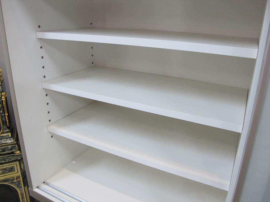 美品 綾野製作所 120cm幅 キッチンボード 約20万円 AC AYANO キッチン収納 食器棚_画像6