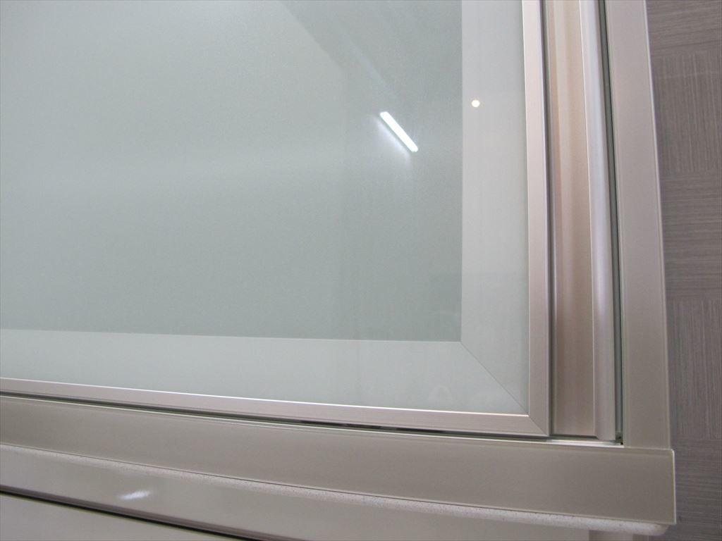 美品 綾野製作所 120cm幅 キッチンボード 約20万円 AC AYANO キッチン収納 食器棚_画像4