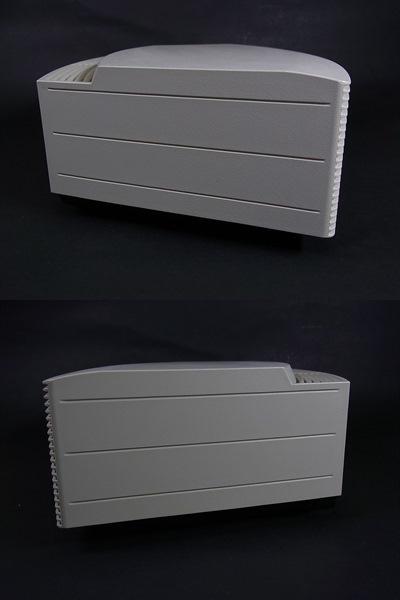 作動良品 BOSE WAVE Music System 付属品付き ボーズ ウェーブミュージックシステム AERCCC ウェーブ_画像6
