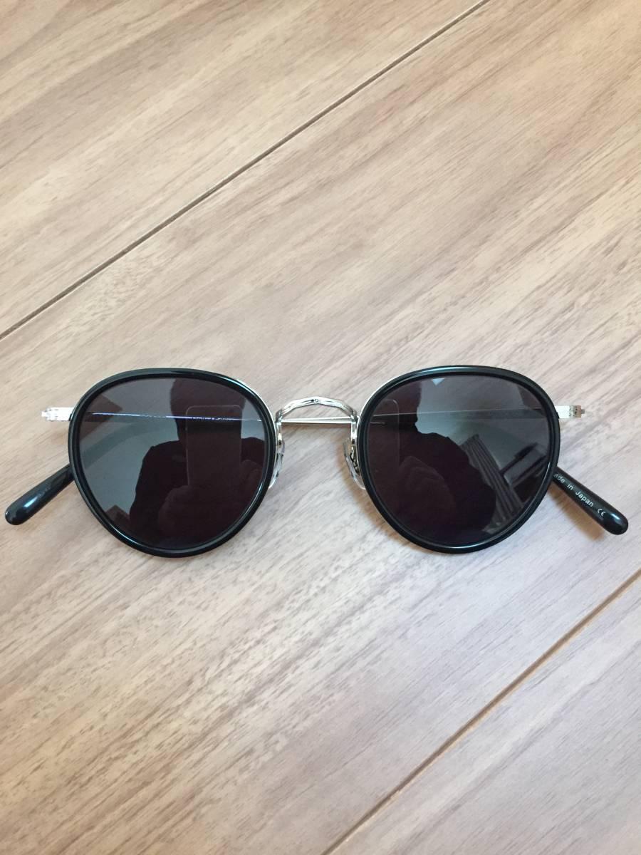オリバピープルズ OLIVER PEOPLES MP-2 雅 サングラス 眼鏡 46 24 148