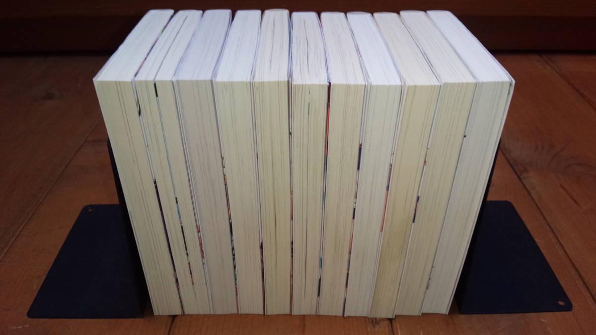 『賢者の孫』11冊セット 良品 1~9巻+Extra Story 1、2巻/吉岡剛_画像3