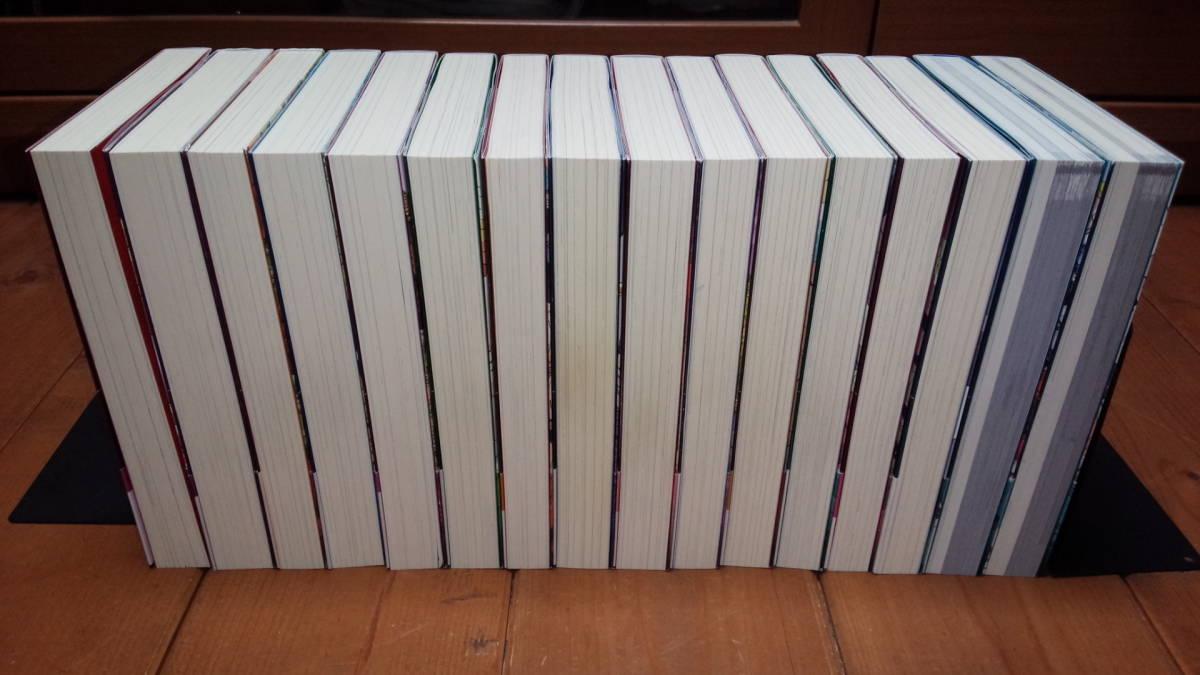 『転生したらスライムだった件』全帯付き 美品 16冊セット(1~14巻+8.5巻+13.5巻)/伏瀬_画像3