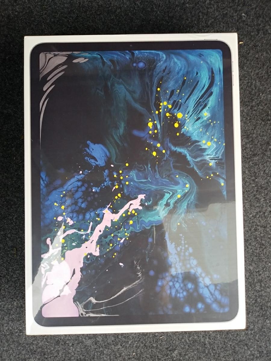 新品未使用未開封 送料無料 アップル iPad Pro MTXR2J/A 11インチ Wi-Fiモデル 256GB シルバー